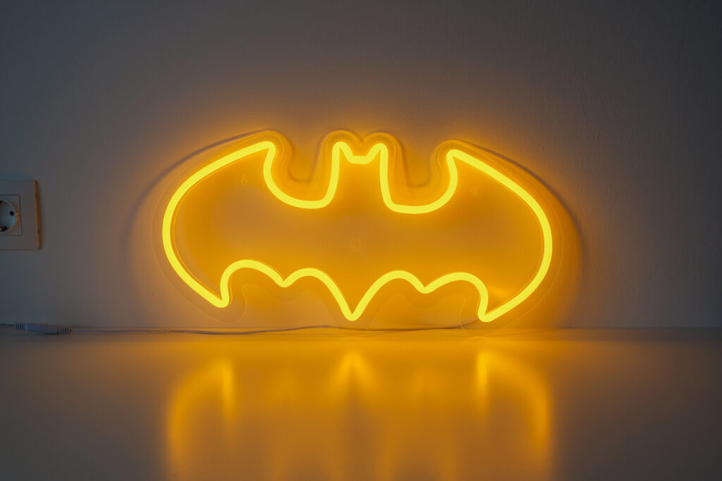 Значок Бэтмен