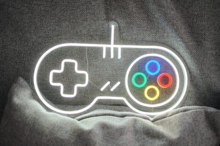 Джойстик Nintendo