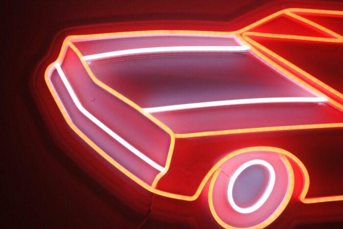 Машина Sabre Turbo